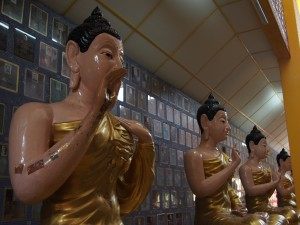Thai Buddhist dieties